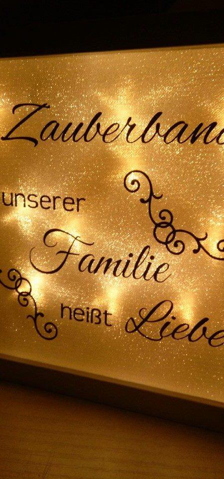 Decorations By D Fischer Beleuchteter Bilderrahmen Led
